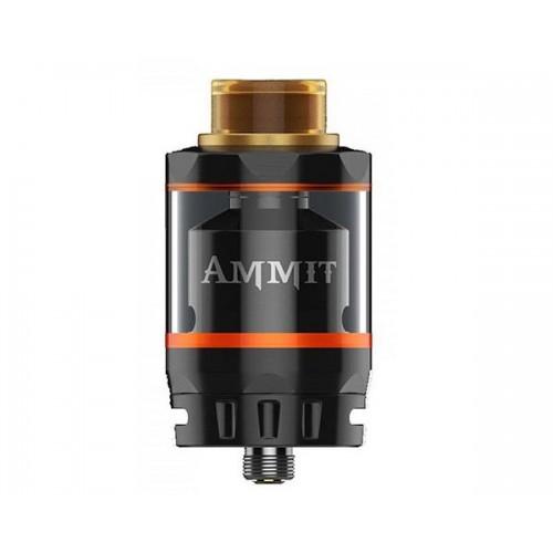 Ammit Dual Coil RTA black