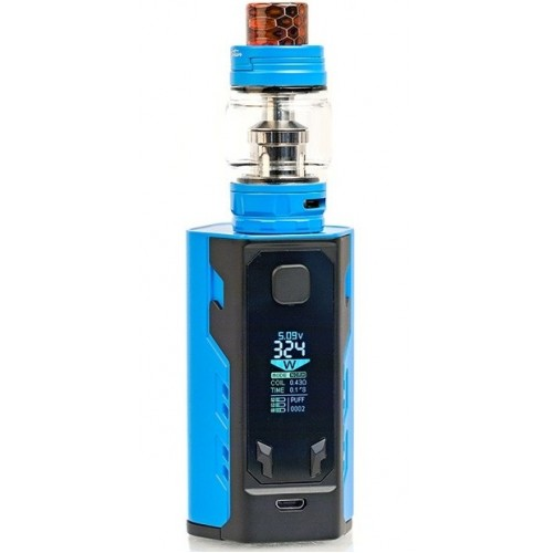 iJoy Captain X3 Triple 20700 324W Kit