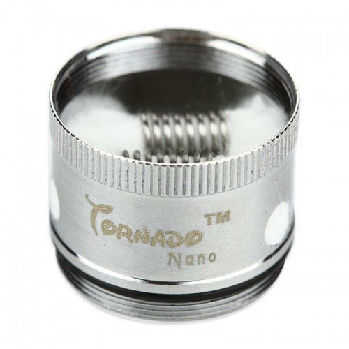 Испаритель IJOY Tornado Nano Replacement Chip Coil-L 0.6