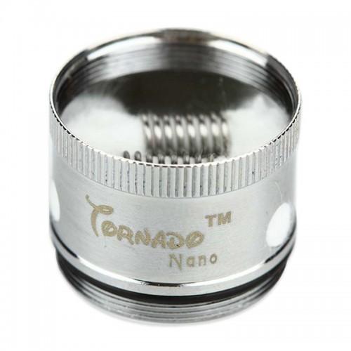 Испаритель IJOY Tornado Nano Replacement Chip Coil-L 0.6