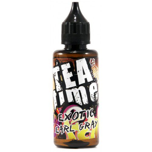 Tea Time Exotic Earl Gray 50 ml