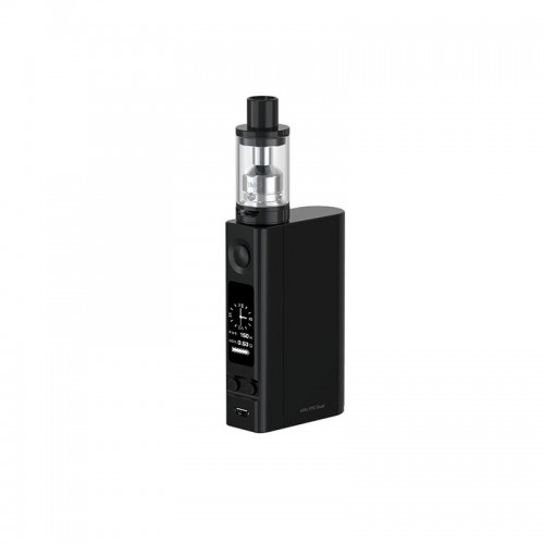 Joyetech eVic VTC Dual With Ultimo Kit Black
