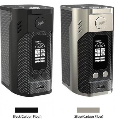 Reuleaux RX300 Carbon Fiber