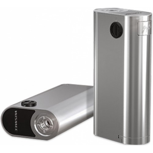 Wismec Noisy Cricket II 25 Silver