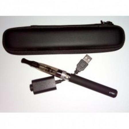 Электронная сигарета eGo Turbo CE-5 1100 mAh black