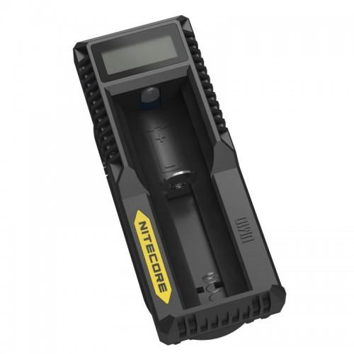 Зарядное устройство Nitecore UM10 Charger
