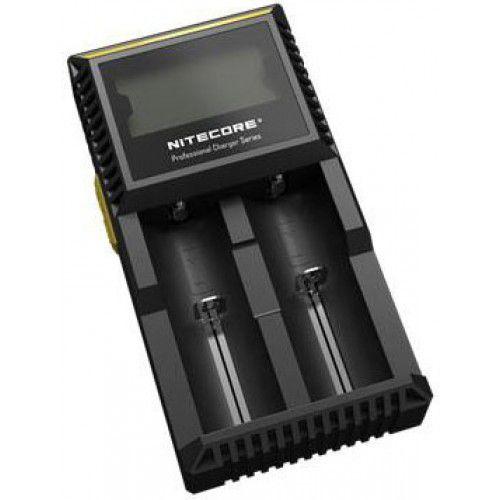 Зарядное устройство Nitecore D2 Charger