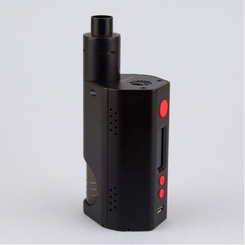 Kanger DRIPBOX 160 Starter kit Black