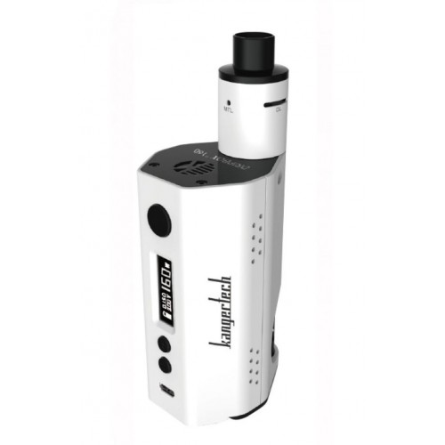 Kanger DRIPBOX 160 Starter kit White