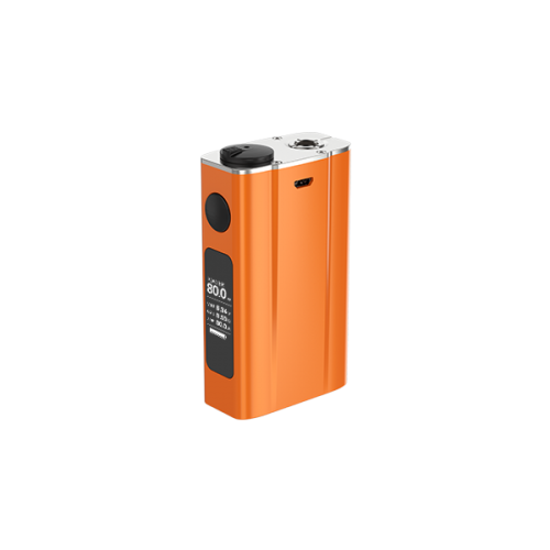 Joyetech eVic Vtwo Battery Orange