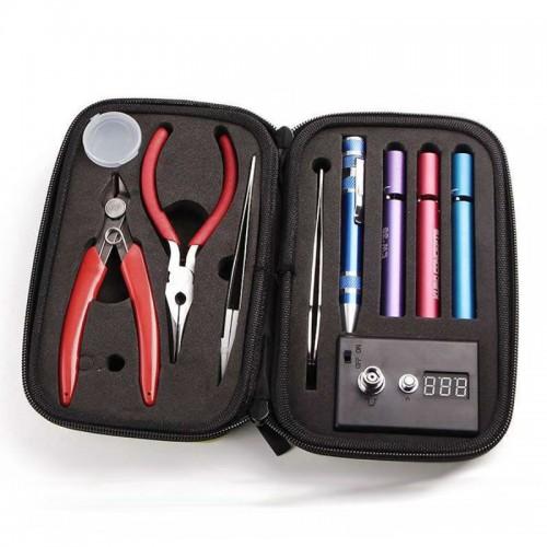 Pilot DIY Tool Kit Black