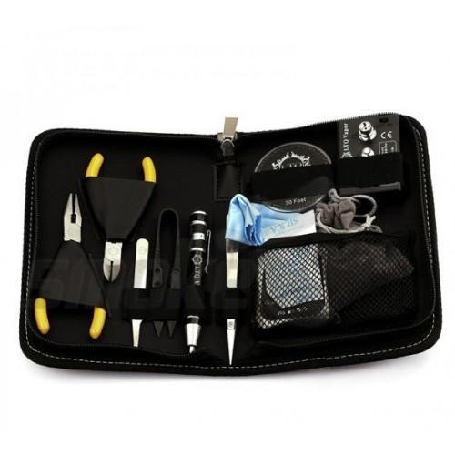 LTQ Vapor Full Coil Tool Kit Black