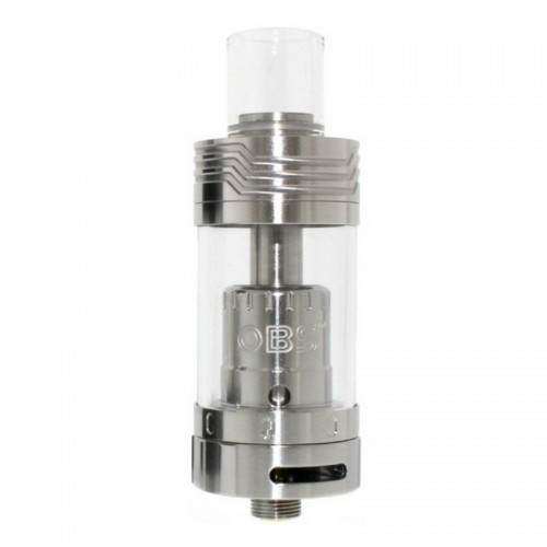 OBS Crius RTA Stainless Steel