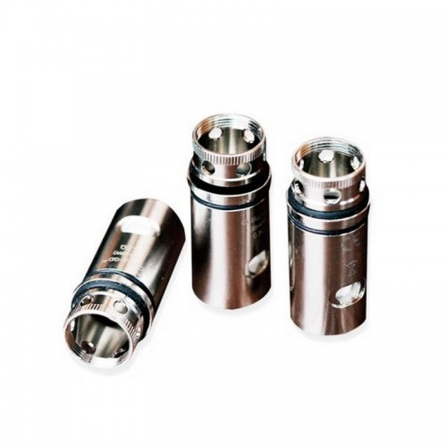 Испаритель Vaporesso TARGET Mini Coils CCELL-GD 0.5 Ом