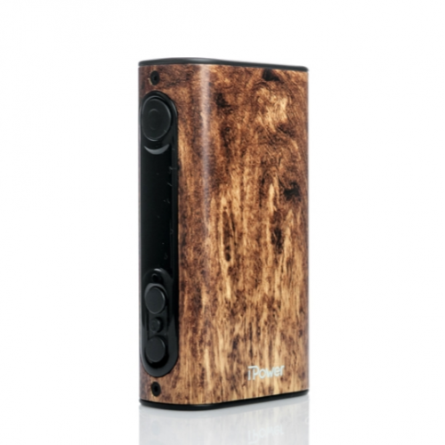 Eleaf iPower 80W MOD Wood Grain