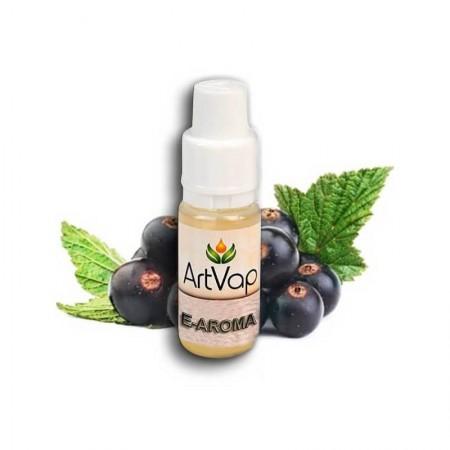 ArtVap Blackcurrant 10ML (натуральный ароматизатор со вкусом черной смородины)