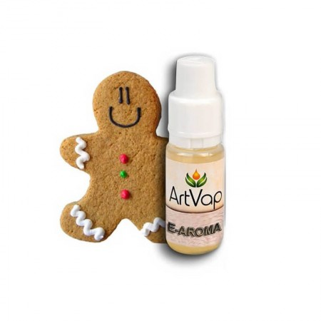 ArtVap Ginger Bread 10ML (натуральный ароматизатор со вкусом имбирного пряника)