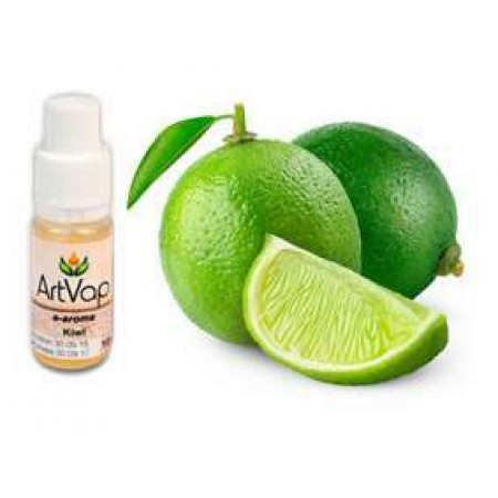 ArtVap Lime 10ML (натуральный ароматизатор со вкусом лайма)
