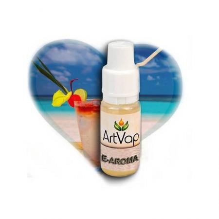 ArtVap Love on the Beach 10ML (Любовь на пляже - натуральный ароматизатор со вкусом коктейля)