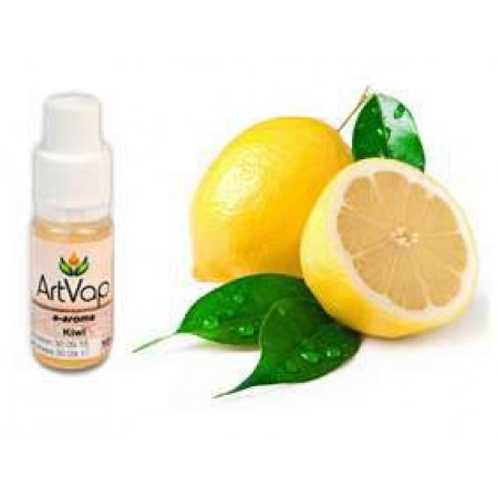 ArtVap Lemon 10ML (лимон)