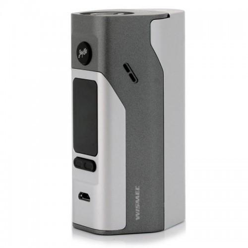 Wismec Reuleaux RX2/3 Grey&Silver