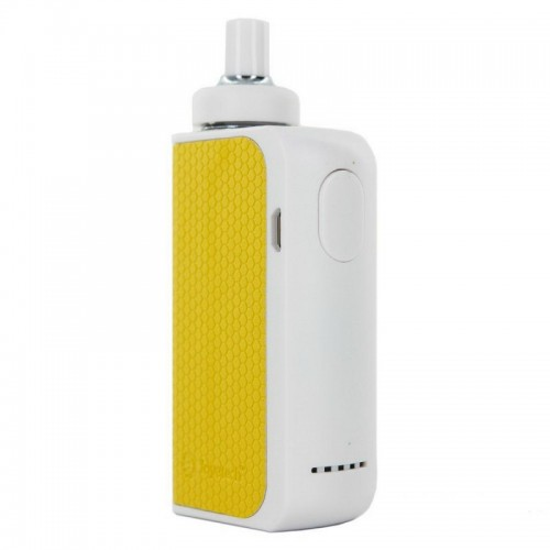 Joyetech eGo AIO BOX Kit White/Yellow