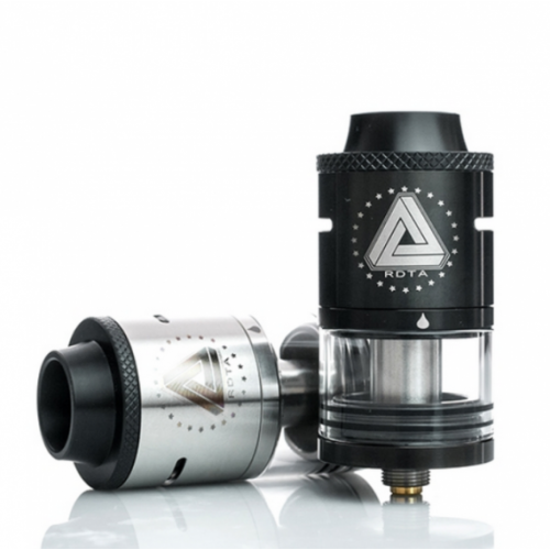 Атомайзер IJOY Limitless RDTA Plus Black