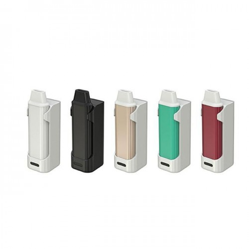 Eleaf iCare Mini PCC Starter Kit - 2300mAh Silver