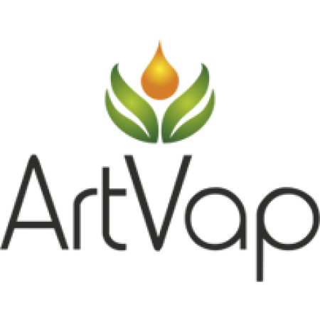 ArtVap ADVOCAT 10ML (Коньячный коктейль)