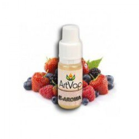ArtVap Berry Mix 10ML (Ягодный микс)
