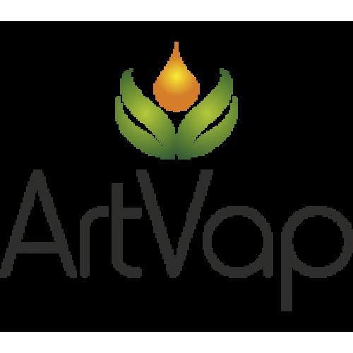 ArtVap Caribbean cocktail 10ML (тропические фрукты)