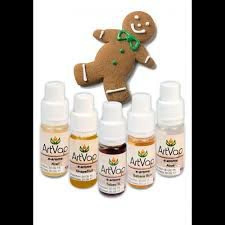 ArtVap Gingerbread 10ML (имбирные пряники)
