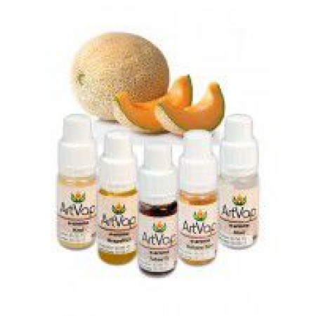 ArtVap Juicy Melon cantaloupe 10ML (сочная дыня)