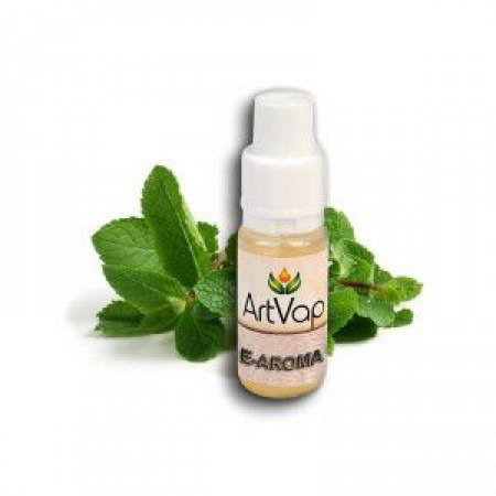 ArtVap Mint natural 10ML (свежая мята)