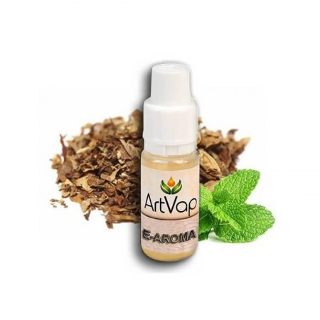 ArtVap Mint Tobacco 10ML (мятный табак)