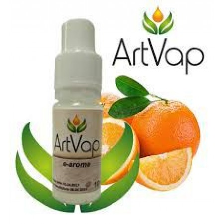 ArtVap Orange 10ML(Апельсин)