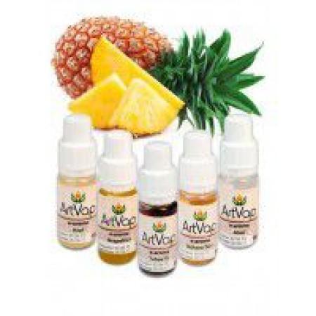 ArtVap Pineapple 10ML (ананас)