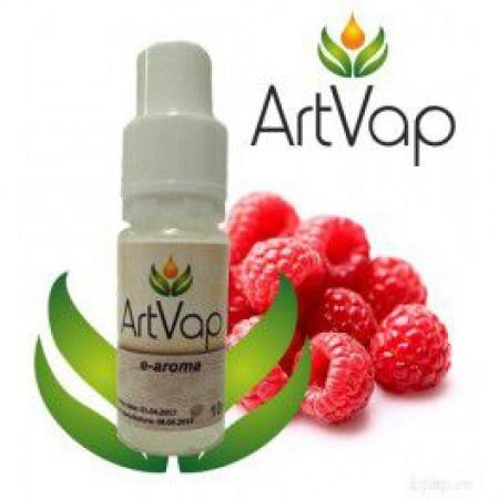 ArtVap Raspberry 10ML (малина)