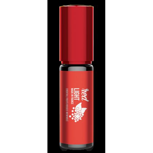 Жидкость D'LIGHT RED LIGHT 10 ml