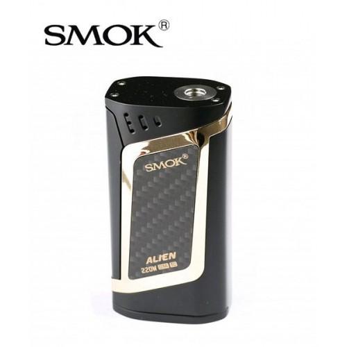 Smok ALIEN 220W Gold