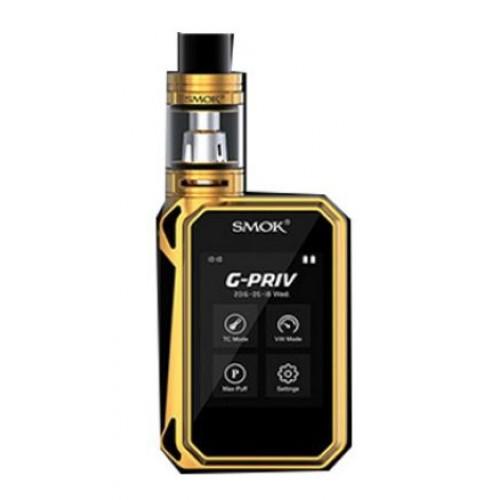SMOK G-PRIV KIT Black Gold