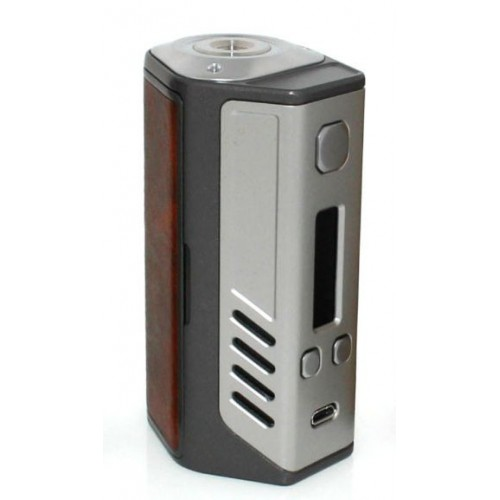 Lost Vape Triade DNA 250 TC Box Mod Dark Brown