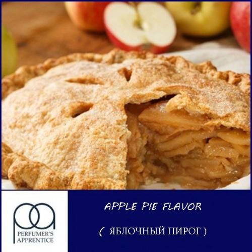 Ароматизатор TPA Apple Pie (Яблочный пирог) 10 мл