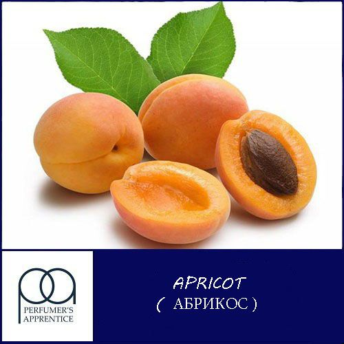 Ароматизатор TPA Apricot (Абрикос) 10 мл
