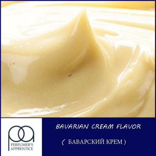 Ароматизатор TPA Bavarian cream (Баварский крем) 10 мл