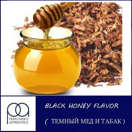 Ароматизатор TPA Black Honey (Темный мед) 10 мл