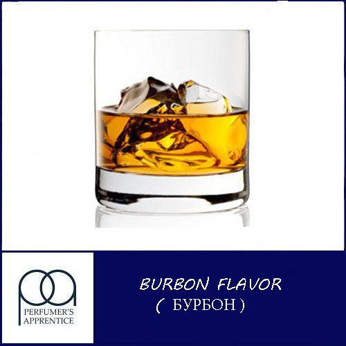 Ароматизатор TPA Bourbon (Бурбон) 10 мл