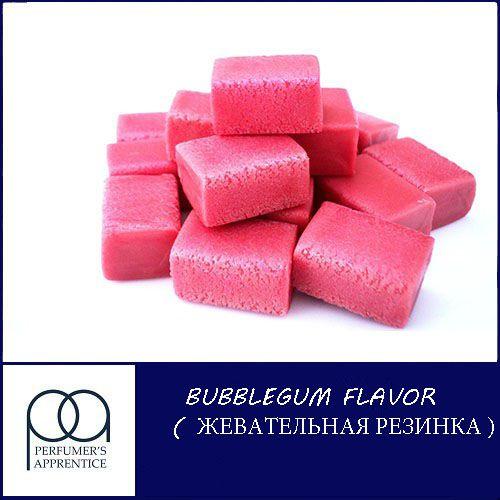 Ароматизатор TPA Bubblegum (Жевательная резинка) 10 мл