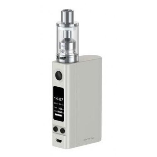 Joyetech eVic VTC Dual With Ultimo Kit White
