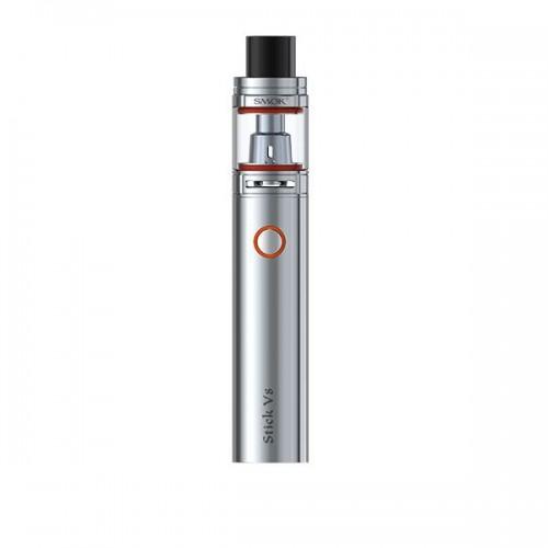 SMOK Stick V8 Kit Silver